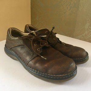 Vintage Dr. Martens Mens Leather Dress Shoes